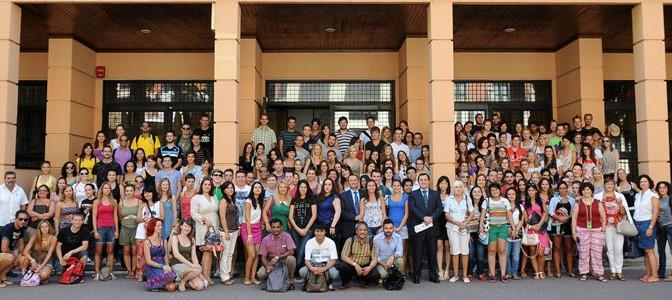 Ayudas del Campus Mare Nostrum para atraer a estudiantes internacionales