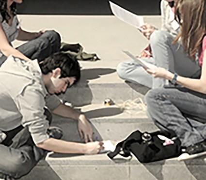 Los estudiantes de la UMU votan dónde invertir los 40.000 euros presupuestados para sus proyectos