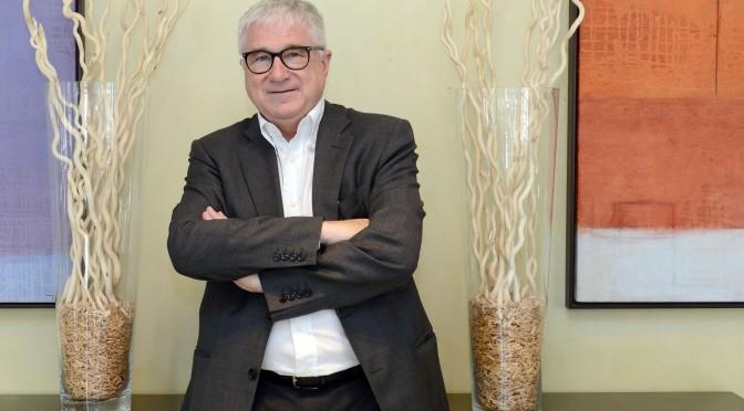 """Joaquín Prats, nuevo doctor Honoris Causa de la Universidad de Murcia: """"La Historia nos ayuda a ser mejores ciudadanos"""""""