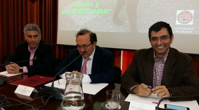 La Universidad de Murcia apuesta por la cooperación