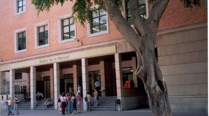 La UMU recibe a representantes de universidades de 17 países en la Semana de Formación del personal de administración y servicios