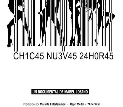 Un documental nominado a los Goya en una actividad sobre la trata de seres humanos