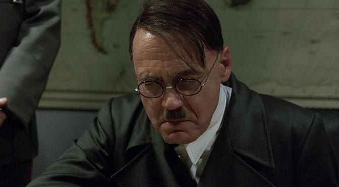 """""""El hundimiento"""", sobre los días finales de Hitler, en el Ciclo de Cine Alemán"""