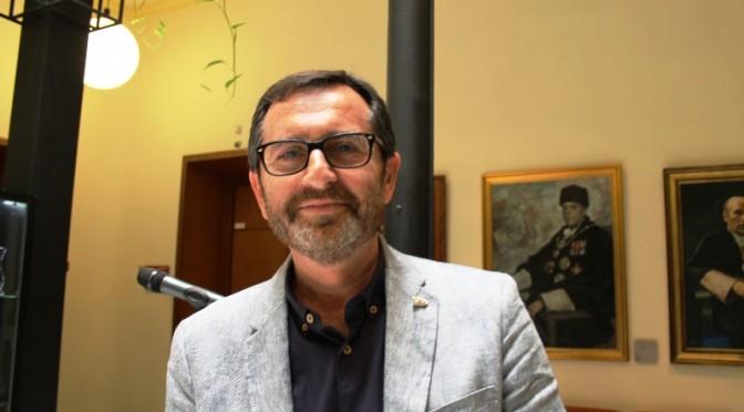 Gaspar Ros, nuevo Decano de la Facultad de Veterinaria de la Universidad de Murcia