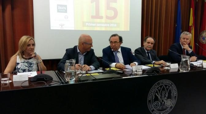 La empresa familiar de la Región de Murcia detecta ralentización del crecimiento económico