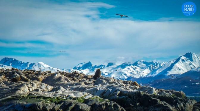 Abierta la convocatoria para el Polar Raid 2016