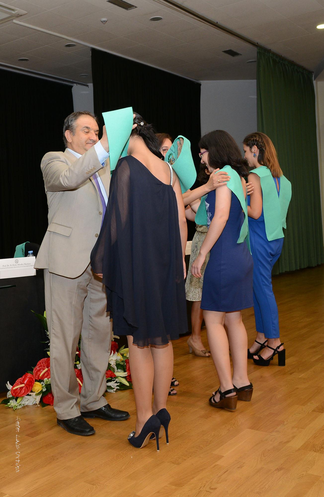 Grado en Educación Primaria (Mención en  Necesidades Específicas de Apoyo Educativo)