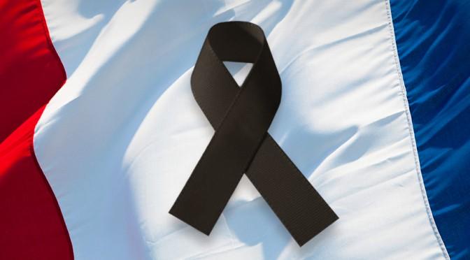 Solidaridad con las víctimas del atentado de Niza