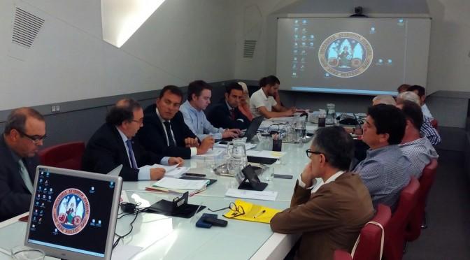 El Consejo Social aprueba  las cuentas anuales de la Universidad de Murcia
