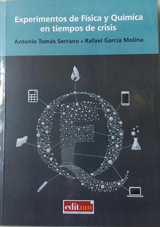 libro física y química dos
