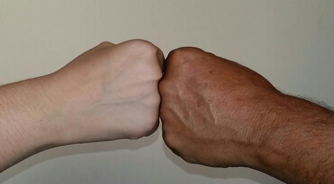 Un curso para promover el respeto a la diferencia entre las personas y los grupos sociales