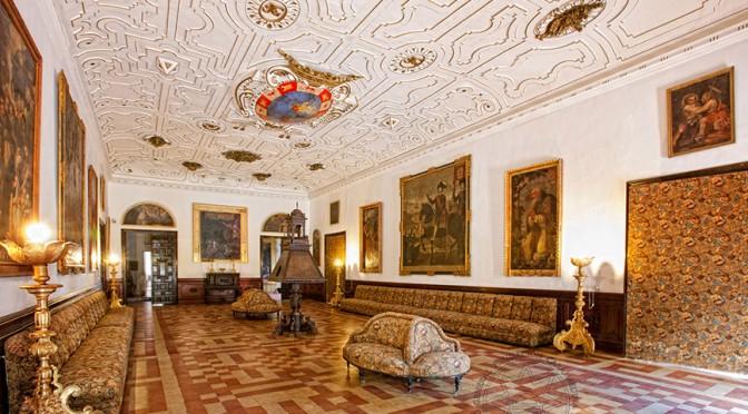 El legado de la Casa de Medina Sidonia será estudiado en un curso de la Universidad del Mar