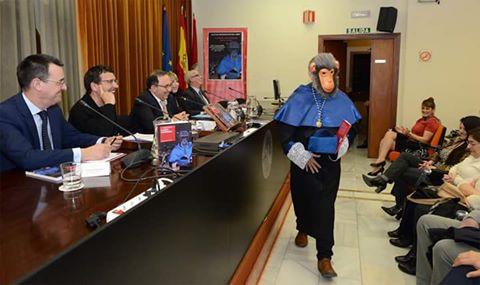Un libro-provocación sobre la universidad española se presenta en la UMU