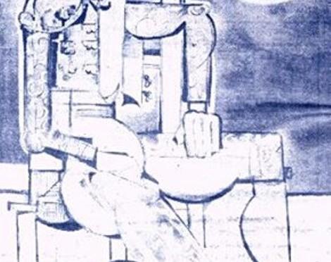 De cuando Aurelio mostró 36 años de su obra en la Convalecencia