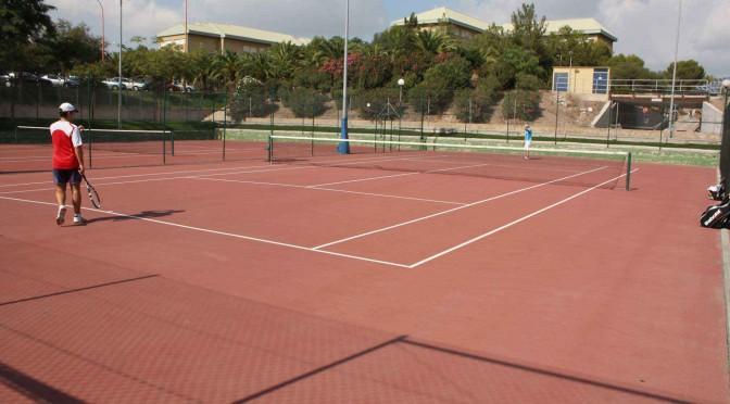El Servicio de Actividades Deportivas de la UMU organiza el torneo de Bienvenida Universitaria