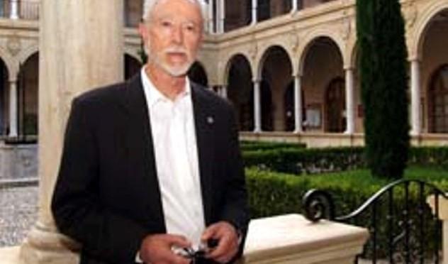 Un premio Nobel en la Universidad de Murcia