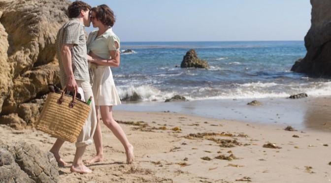"""""""Café Society"""", la última película de Woody Allen, en los lunes de V.O."""