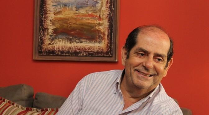 """El profesor de la UMU Francisco Javier Díez de Revenga publica """"Miguel Hernández: en las lunas del perito"""""""