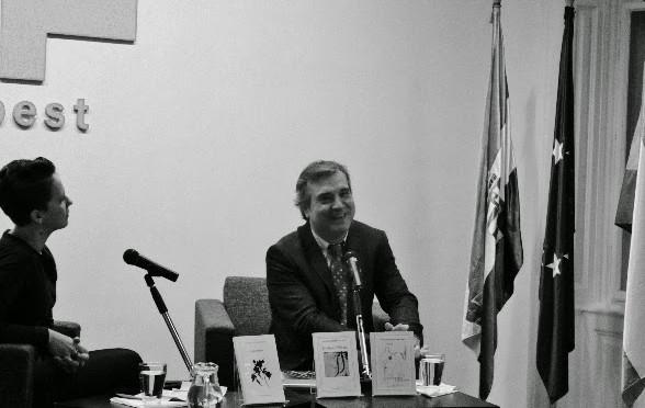 El profesor de la UMU Vicente Cervera, reelegido presidente de la Asociación de Estudios Literarios Hispanoamericanos
