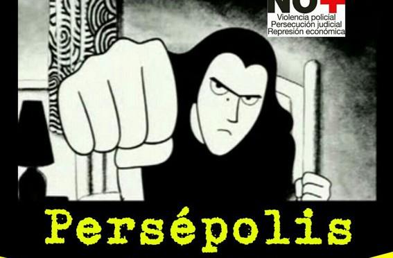 Poesía, cine y mesas redondas en unas Jornadas Anti Represión en la Universidad de Murcia