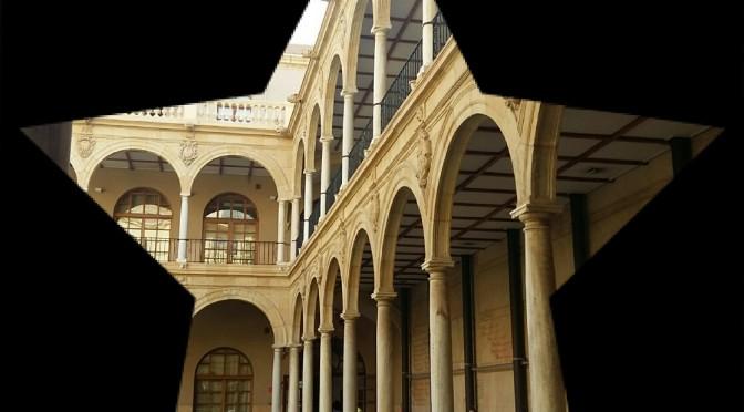 La UMU lidera el ranking de universidades españolas en la prueba de acceso a la abogacía