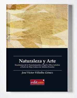 Un libro de Editum aborda la transformación a papel y obra artística a partir de las hojas de árboles frutales