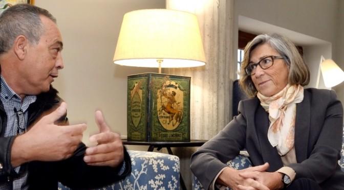 La Universidad de Murcia es pionera en la convocatoria de pesonal investigador de alta cualificación