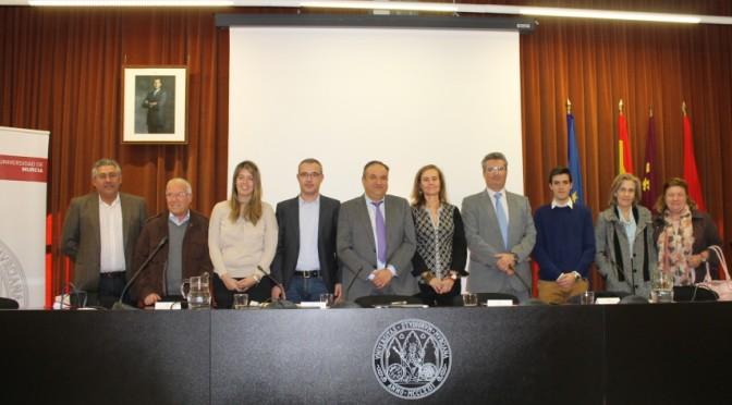 La Universidad de Murcia celebra en Mula la Fiesta de la Historia