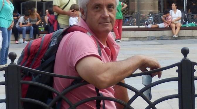 El profesor de la UMU Conrado Navalón, Socio de Honor de la Unión de Editoriales Universitarias (UNE)