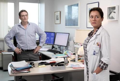 """""""La doctora de Brest"""", en la programación en V.O. de Centrofama"""