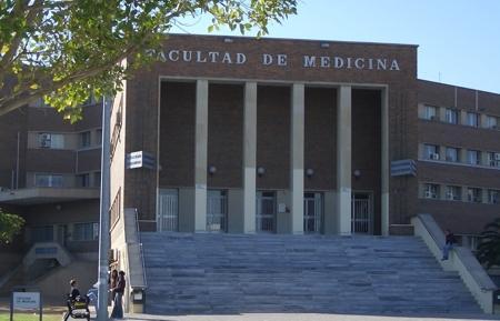 facultad medicina