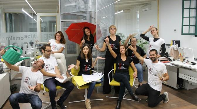 Mujeres de centros de Cartagena y Lorca ganan el concurso fotográfico de la Universidad  de Murcia