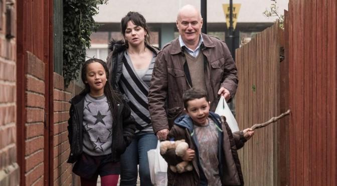 """""""Yo, Daniel Blake"""", elegida mejor película europea de 2016, en la programación en V.O. de Centrofama"""