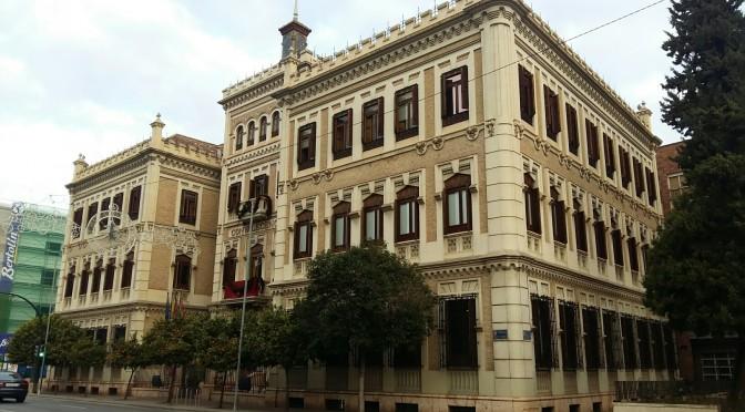 El Consejo Social de la UMU aprueba los Presupuestos para 2017