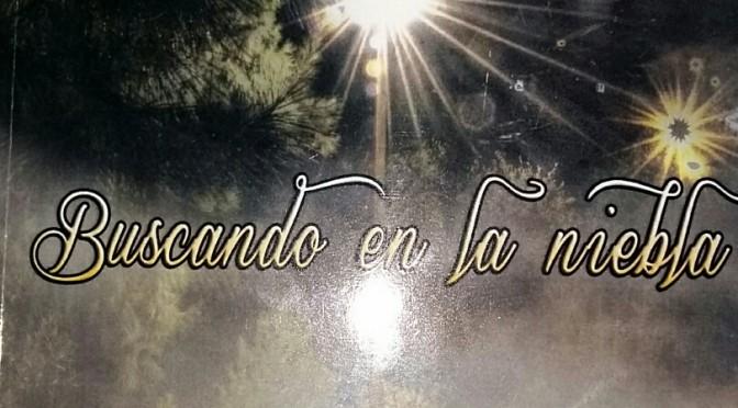 """La profesora de la UMU Matilde Campos publica """"Buscando en la niebla"""", cuyos beneficios irán a parar a una ONG"""