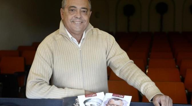 La revista Centum de la UMU repasa los 40 años de la Fundación Esteban Romero