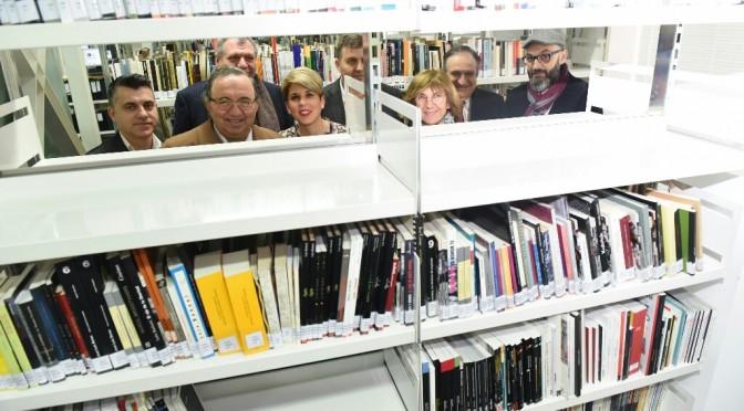 La Universidad de Murcia y el Cendeac colaborarán para mejorar la formación e investigación en arte contemporáneo