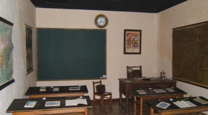 Los museos pedagógicos en la educación del siglo XXI, tema de una conferencia en la UMU