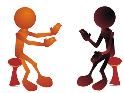 DIALOGO Y COMUNICACIÓN