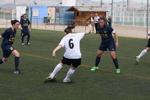 Más de 400 deportistas disputan a partir de mañana la fase autonómica del Campeonato de España Universitariod