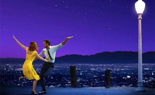 """""""La ciudad de las estrellas. La la land"""", en la programación de V.O.S.E. de los lunes"""