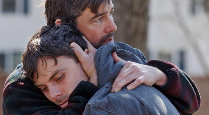 """""""Manchester frente al mar"""", una película dramática en la programación de V.O.S.E. de los jueves"""