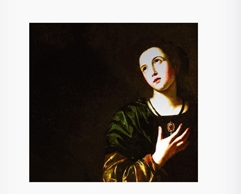 """Presentación del libro """"Santa Catalina de Alejandría"""" de Bartolomé Cavarozzi en la UMU"""