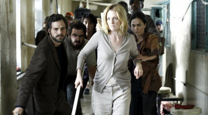 """El filme """"A ciegas"""" se proyecta en el ciclo de Literatura y cine de la UMU"""
