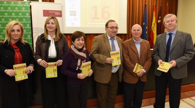 Presentado en la UMU el XVI Barómetro de la Empresa Familiar de Murcia