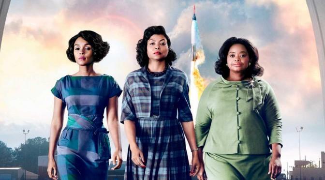"""""""Figuras ocultas"""", un film contra el racismo, en la programación de V.O. de los lunes"""