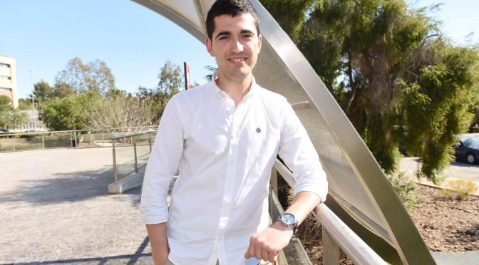 Un alumno de la Universidad de Murcia, número 1 en el examen MIR