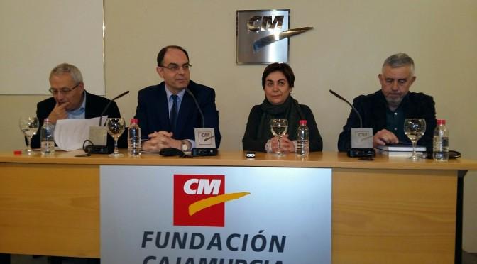 Talleres, conferencias y jornadas internacionales, en la programación de la Cátedra Arturo Pérez-Reverte de la UMU y la Fundación Cajamurcia