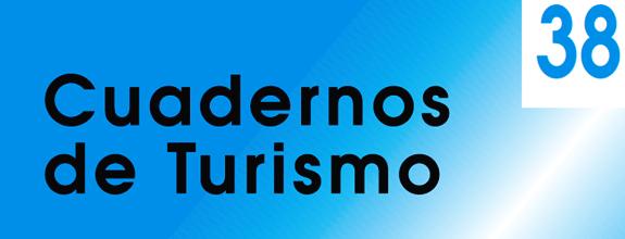 La revista Cuadernos de Turismo de la UMU contabilizó  57.409 usuarios en 2016