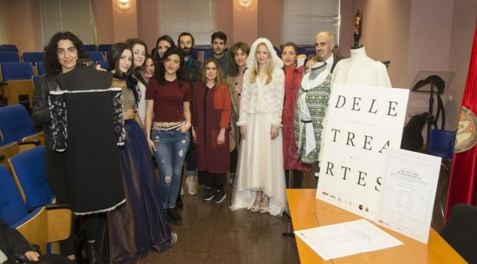 Deletreartes: una iniciativa que trae tela de actividades culturales a la UMU